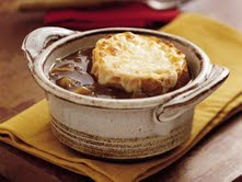 Post image for Slow Cooker French Onion Soup