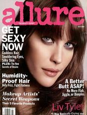 Post image for Allure Magazine $4.50/yr