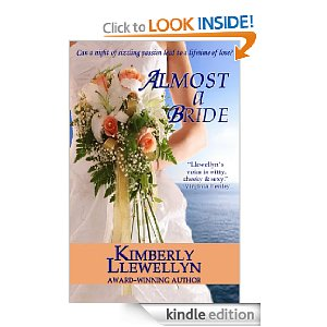 Post image for Amazon Free Book Download: Almost A Bride