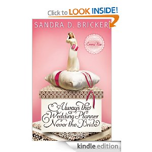 Post image for Amazon Free Book Download: Always the Wedding Planner, Never the Bride