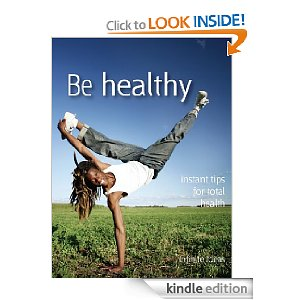 Post image for Amazon Free Book Download: Be Healthy (52 Brilliant Little Ideas)