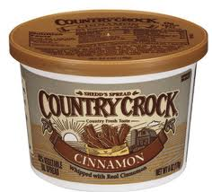 Post image for Country Crock Coupons- New Flavors?