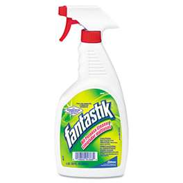 Post image for $1/1 Fantastik Cleaning Product Printable Coupon
