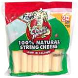 Post image for $0.40 off one Frigo Cheese Heads String Cheese Printable