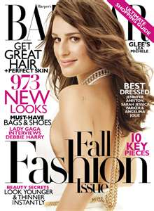 Post image for Harper's Bazaar Magazine $4.29/yr