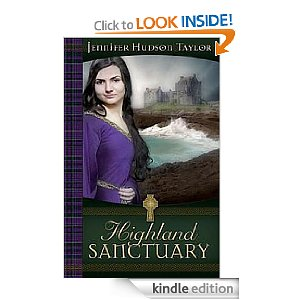 Post image for Amazon Free Book Download: Highland Sanctuary