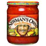 Post image for $.50/1 Newman's Own Salsa