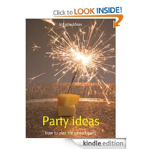 Post image for Amazon Free Book Download: Party ideas (52 Brilliant Ideas)