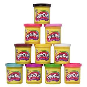 Post image for Buy 2 Get 1 Free Play-Doh Printable Coupon