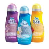 Post image for Purex Crystals: $3.99 With Printable Coupon at Target