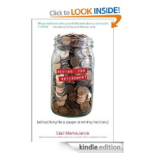 Post image for Amazon Free Download: Saving for Retirement without Living Like a Pauper or Winning the Lottery