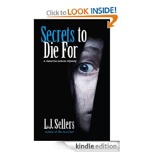Post image for Amazon Free Download: Secrets to Die For (A Detective Jackson Mystery)