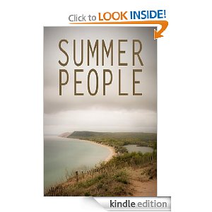 Post image for Amazon Free Book Download: Summer People