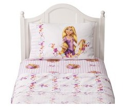 Post image for Target- 10% Off & Free Shipping on Home Items (Cute Tangled Sheets)