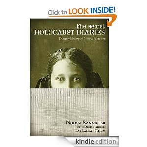 Post image for Amazon Free Download: The Secret Holocaust Diaries