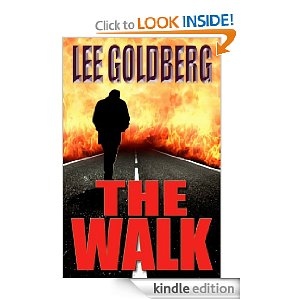 Post image for Amazon Free Download: The Walk by Lee Goldberg