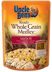 Post image for $1/2 Uncle Ben's Brown Rice Products