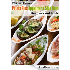 Post image for Four Free Weight Watchers Cookbooks To Download