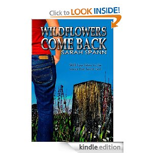 Post image for Amazon Free Book Download: Wildflowers Come Back