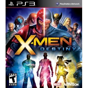 Post image for Buy Spiderman Get X-Men For Free