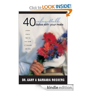 Post image for Amazon Book Download: 40 Unforgettable Dates with Your Mate