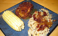 Post image for Slow Cooker Recipe: Cranberry Pork Chops