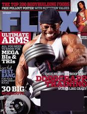 Post image for Flex Magazine $3.99/yr
