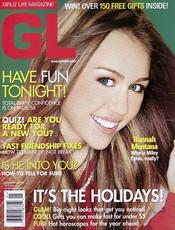 Post image for Girls Life Magazine $4.99/yr