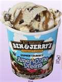 Post image for Free Ben and Jerry's Ice Cream On Valentine's Day