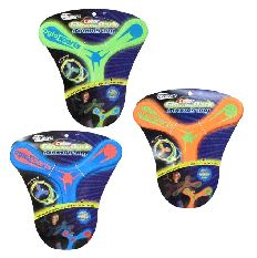 Post image for 3 Glow In The Dark Boomerangs $9.99 (Free Shipping)