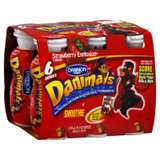 Post image for New Coupon: $.75/1 Danimals Crunchers 4 Pack