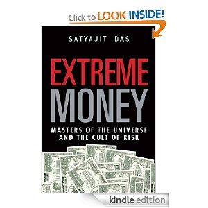 Post image for Amazon Free Download: Extreme Money: Masters of the Universe and the Cult of Risk