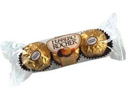 Post image for GONE: Buy One Get One Free Ferrero Rocher Coupon