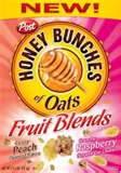 Post image for High Value Coupon: $1.10/1 Honey Bunches of Oats Printable Coupon