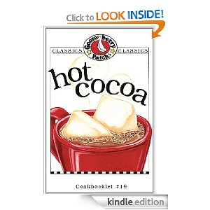 Post image for Amazon Free Download: Hot Cocoa Cookbook
