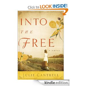 Post image for Amazon Free Book Download: Into the Free: A Novel