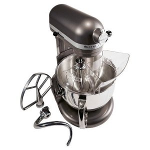 Post image for EXPIRED: Kitchen Aid Mixer Gold Box Deal $309.99 + $40 Rebate