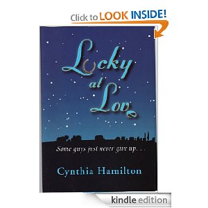 Post image for Amazon Free Book Download: Lucky at Love