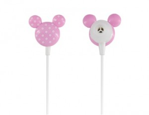 Post image for Cute Mickey Head Shaped Earphones $2.37 Shipped