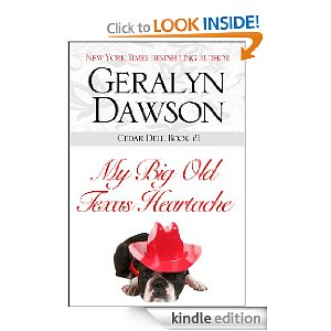 Post image for Amazon Free Download: My Big Old Texas Heartache