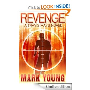 Post image for Amazon Free Book Download: Revenge (A Travis Mays Novel)