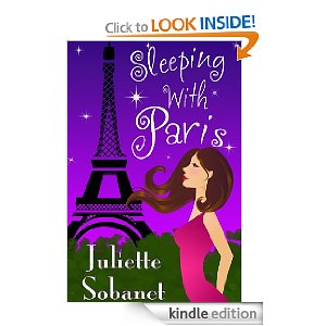 Post image for Amazon Free Book Download: Sleeping With Paris