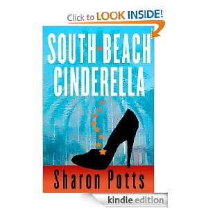 Post image for Amazon Free Book Download: South Beach Cinderella