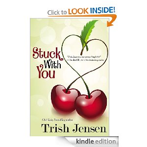 Post image for Amazon Free Book Download: Stuck With You