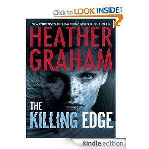 "Post image for Book #9: ""The Killing Edge"" by Heather Graham"