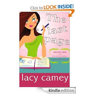 Post image for Amazon Free Download: The Last Page (A Contemporary Romantic Comedy)