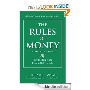 Post image for Amazon Free Book Download: The Rules Of Money