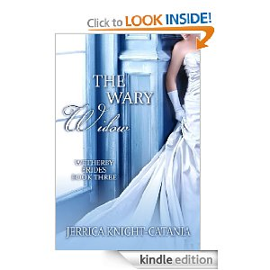 Post image for Amazon Free Book Download: The Wary Widow (The Wetherby Brides, Book 3)