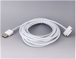 Post image for 3m USB Cable for iPhone4 $2.03