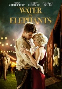 Post image for Water For Elephants- Amazon Rental for $.99